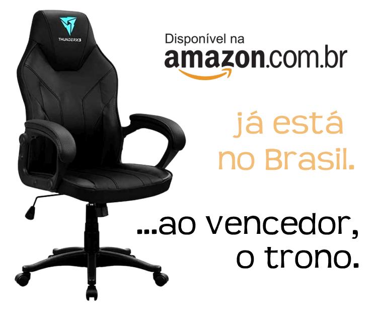 Amazon Associados Cadeira